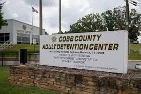 cobb county jail