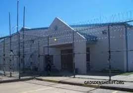 newton jail
